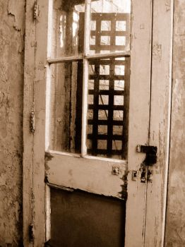 Penitentiary by aestheticINvogue