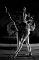 Romeo and Julieta ballet 03 by josemanchado