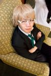My name is Byakuya Togami by Tmmeh
