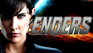 The Avengers: Maria Hill by YorkeMaster