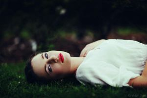Lay Down by KayleighJune