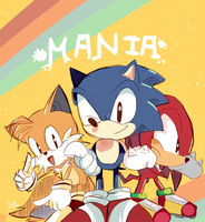 mania by aoii91