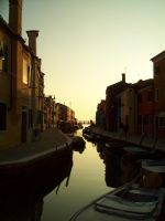 Burano by Zoeira
