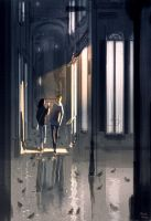 JUST friends. by PascalCampion