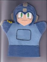 Rockman Puppet by ayabrea
