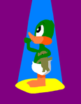 Baby Plucky by TXToonGuy1037
