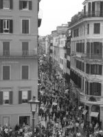 Spanish Steps 2 by AirInMotion