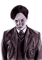 Tom Marvolo Riddle by BriskytheSovietSpy