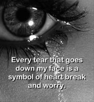 Tear by DirectionForLyfe