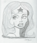 Wonder Woman: Back to the Past by StormCat16
