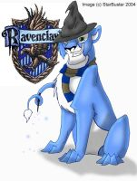 Ravenclaw by StarBuster
