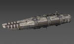 Battlecruiser by PowerPointRanger