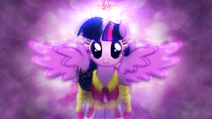 Magical Illumination by KibbieTheGreat