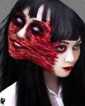 Tomie by xJNFR