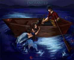 ATLA: Enchanted by tae-