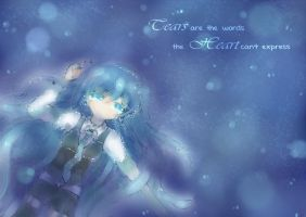 Tears by Imouto-Thi