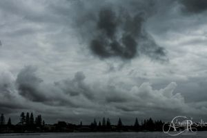 Stormy Forster by AdaraRosalie