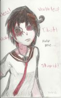 Bacterial Contamination Hetalia Style! by RoadrollerDemon05