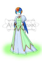 Her Royal Highness by Alucardy2000