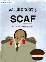 Scaf by HOSSAMH