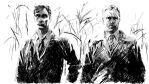 True Detective by MRoblin