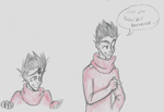 Shrike Doodles XP by robotlover2234