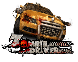 Zombie Driver Dock Icon by math0ne