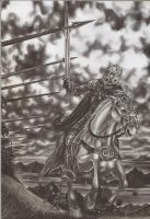 Theoden The King  By Sauronthegreateye-d37xqte by sauronthegreateye