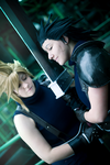 FFVII - this is where it ends by stormyprince