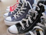 Converse by Julle128
