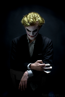 The Joker by KasperGustavsson
