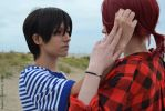 RinHaru Cosplay by Nagi-Cosplay