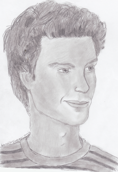 Andrew Garfield by Mass-Effect-lover