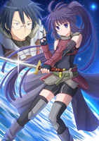Log Horizon 2 by Kazenokaze