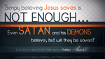 Even Satan Does It... by pipoca6694