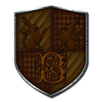 Family Brown's Coat of Arms by lundi