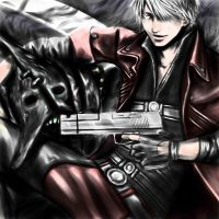 Devil_May_Cry by Sk8jm