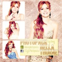Photopack Bella Thorne 14 by OhlalaPhotopacks