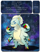 PKMNation: Graven Flag by WolvesWithoutTeeth