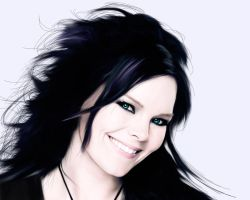 Nightwish - Anette Olzon by reda22