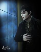 Barnabas Collins by PennyJarr37