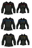 Sto uniform 2410 delta odyssey 2 by digikevin10