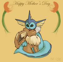 Happy Mother's Day by MythTrainerInfinity