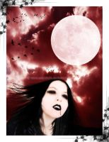 Lust for blood by Vampires-Unite