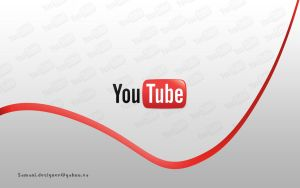 YouTube by samanidesigner