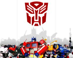 Transformers Binaltech MPOP by reignfire-