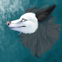 .:GIFT:.SUCH A SEXEH FOXEH HEAD by Jessicathehedgehog55