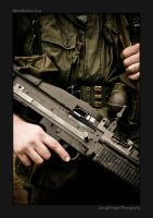 M60 Machine Gun by GwagDesigns