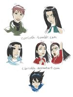 Those Uchiha kids again... by carrinth