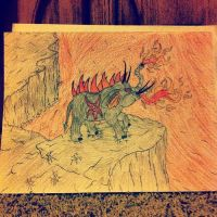 The Hellephant by gekkostate77